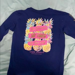 Other - A simply southern shirt